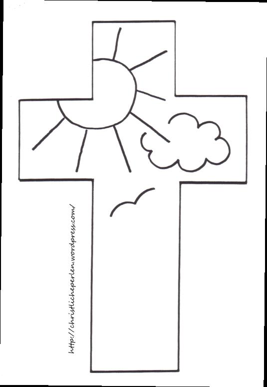 Basteln zu Ostern | Christliche Perlen