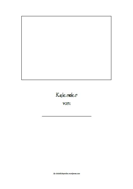 kalender zum ausdrucken und selbstgestalten christliche. Black Bedroom Furniture Sets. Home Design Ideas