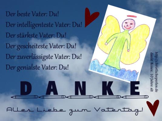 Vatertag christliche perlen - Vatertagsgeschenke kindergarten ...
