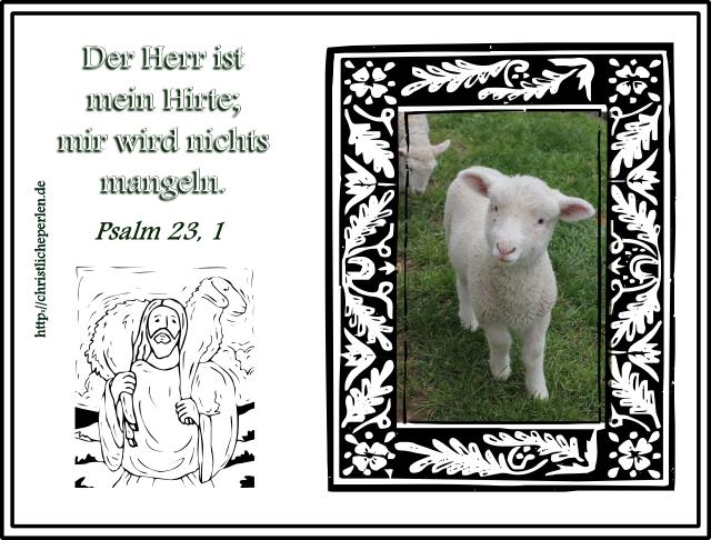 Psalm23eins