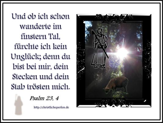 Psalm23vier