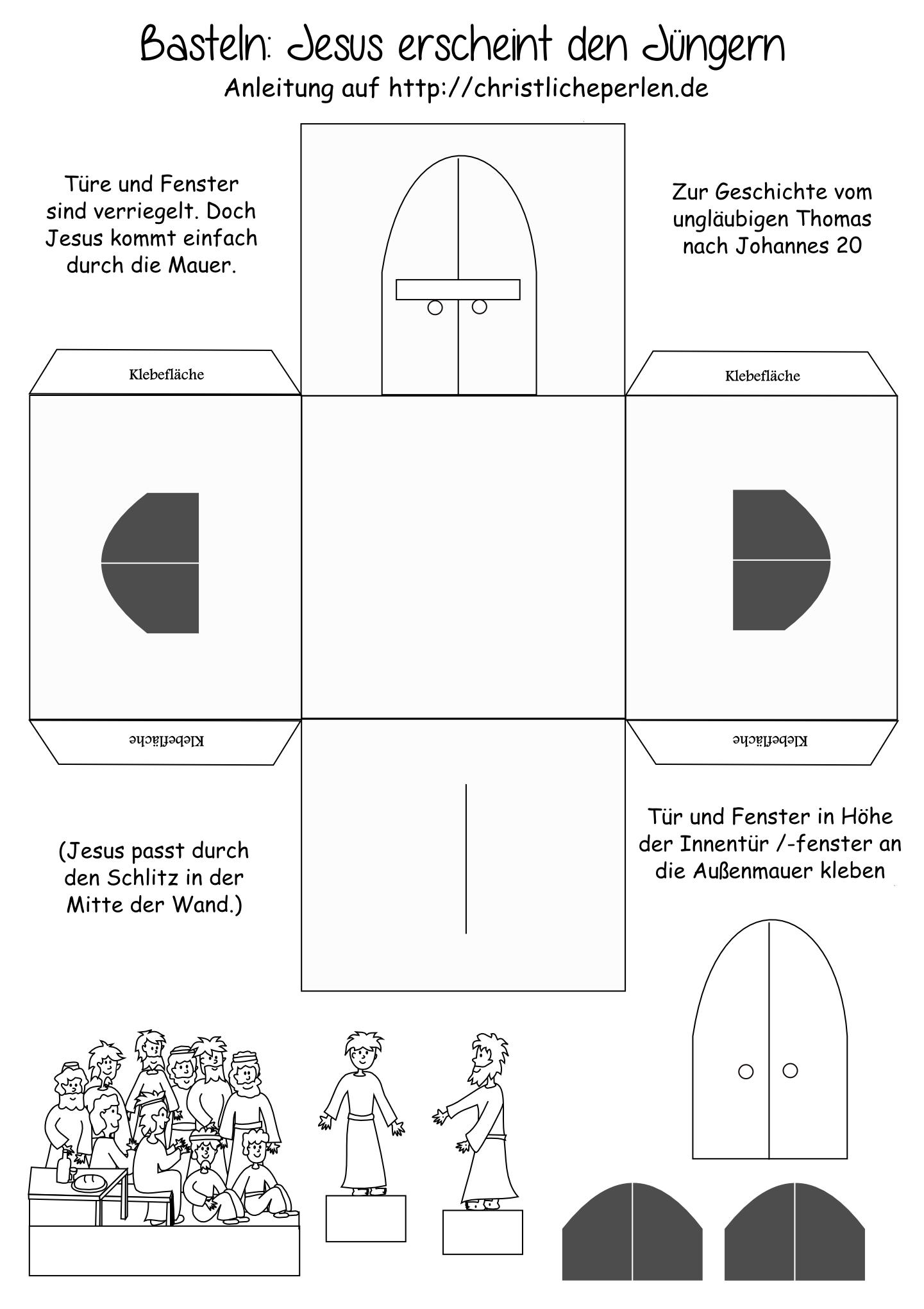 Basteln | Christliche Perlen | Seite 3