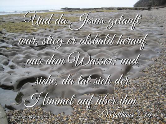 Taufe 4