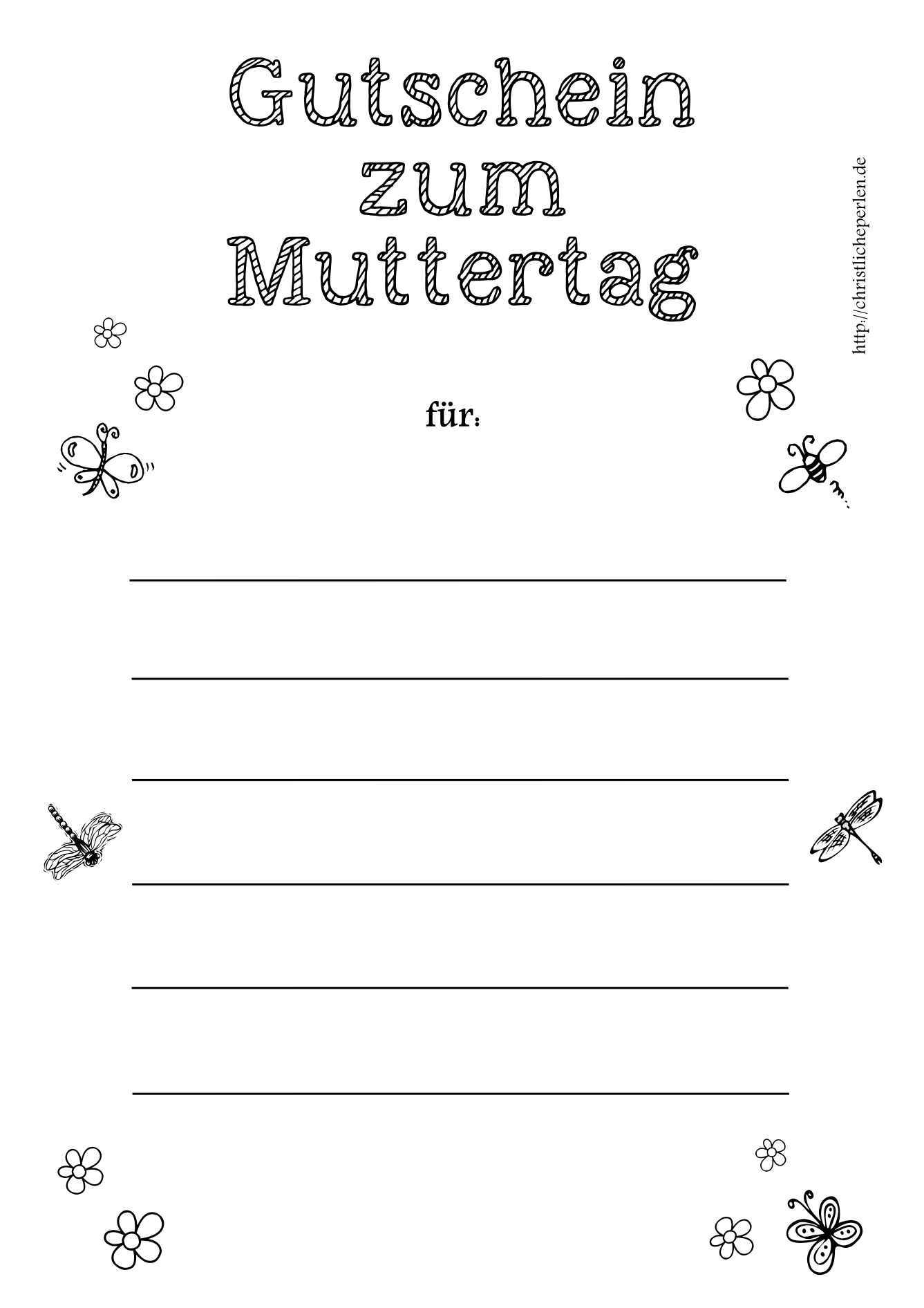 Nett Mütter Tag Vorlagen Fotos - Entry Level Resume Vorlagen ...