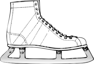 johnny-automatic-ice-skate