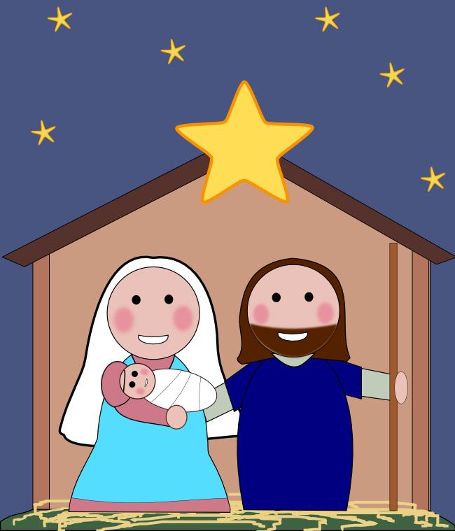 Weihnachten Clipart | Christliche Perlen