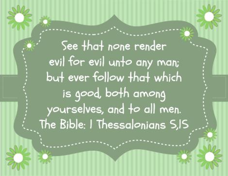Bibleverse