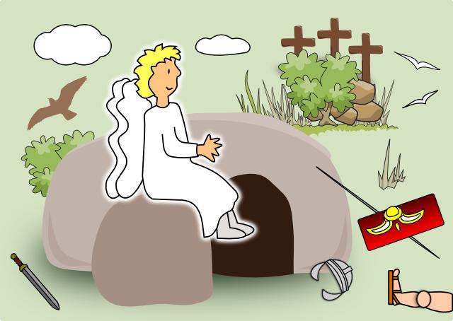Mit kindern jesus kennenlernen