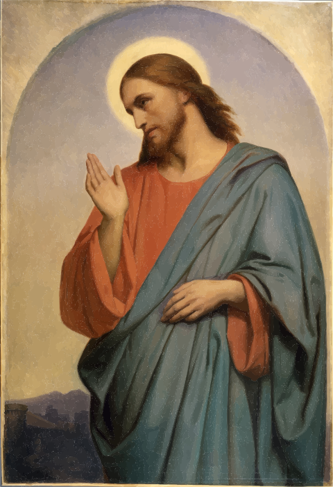 Jesus 1