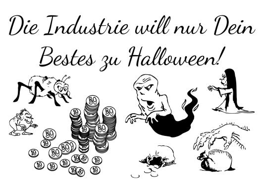 halloween-vorlage