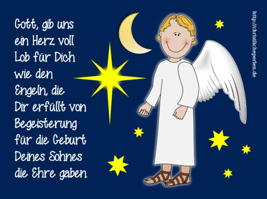 weihnachten-engel