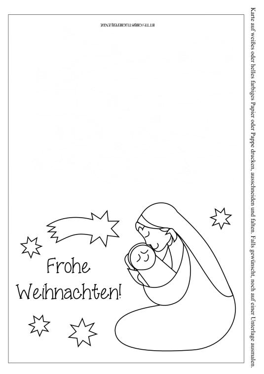 weihnachtskarte-krippe-drucken