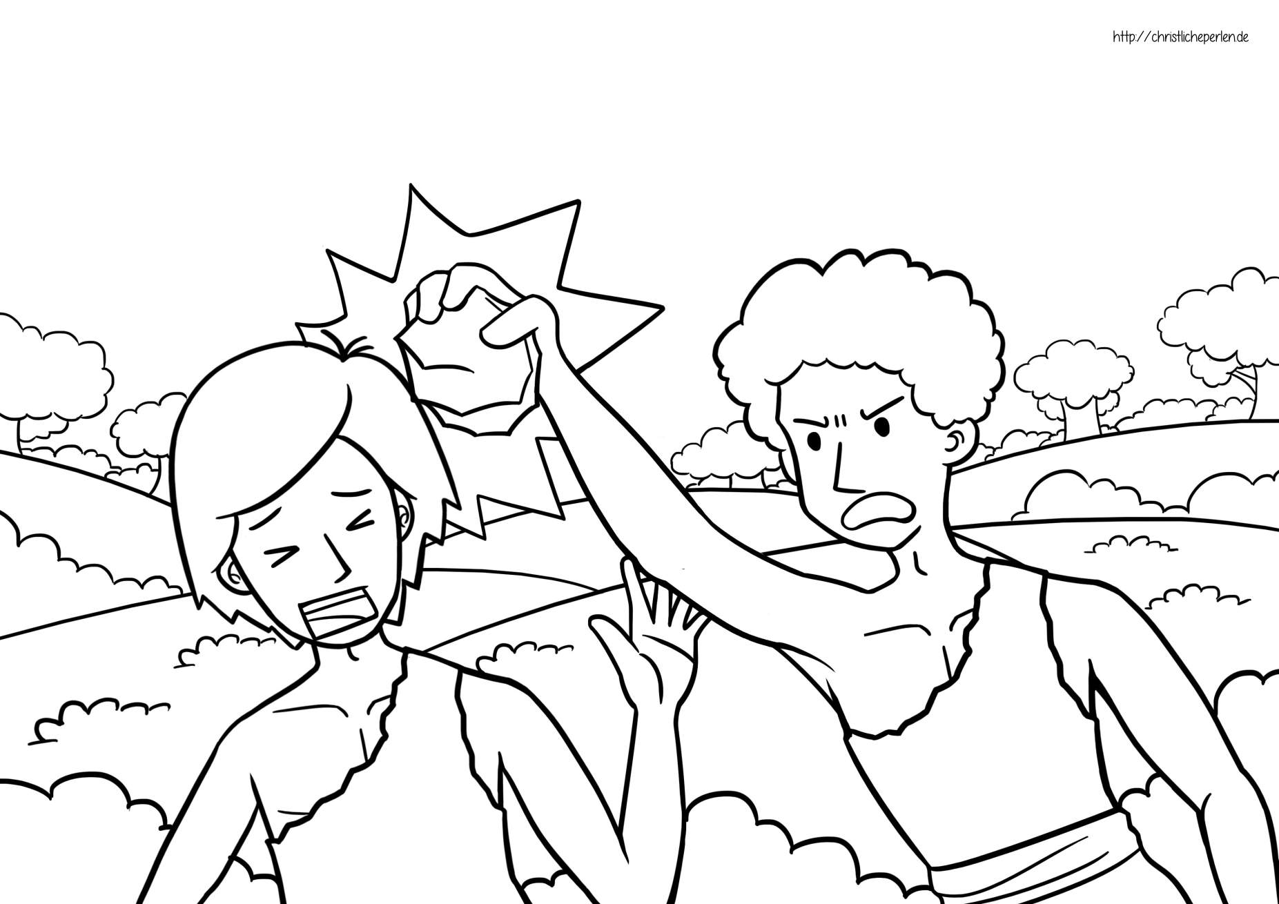 able coloring pages - photo#7