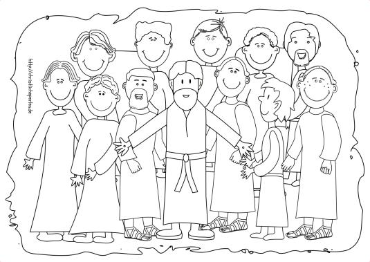 Bilderserien | Christliche Perlen