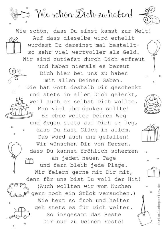 Gedichte Christliche Perlen Seite 15