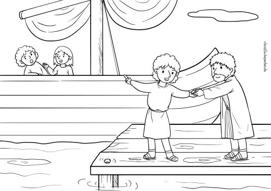 Kinder | Christliche Perlen
