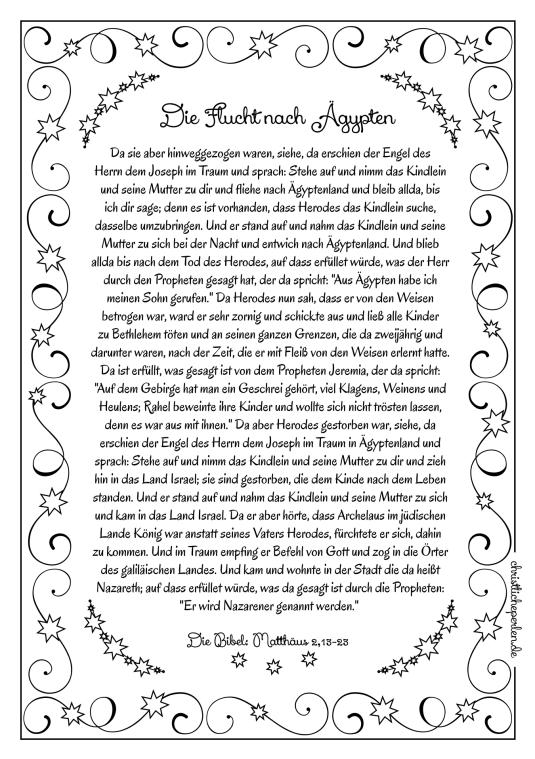 Texte zu Weihnachten | Christliche Perlen