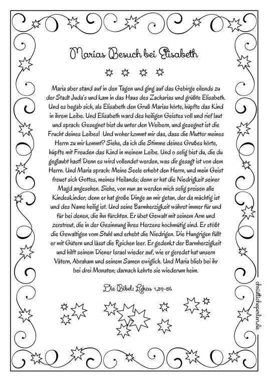 Texte Zu Weihnachten Christliche Perlen