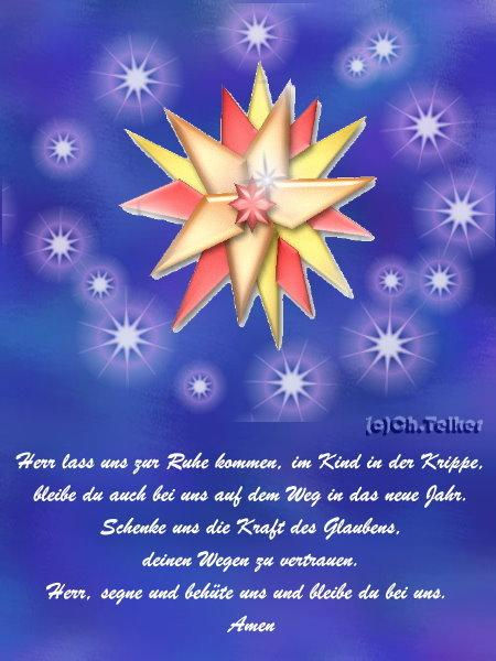 Gedichte Zu Weihnachten Christliche Perlen