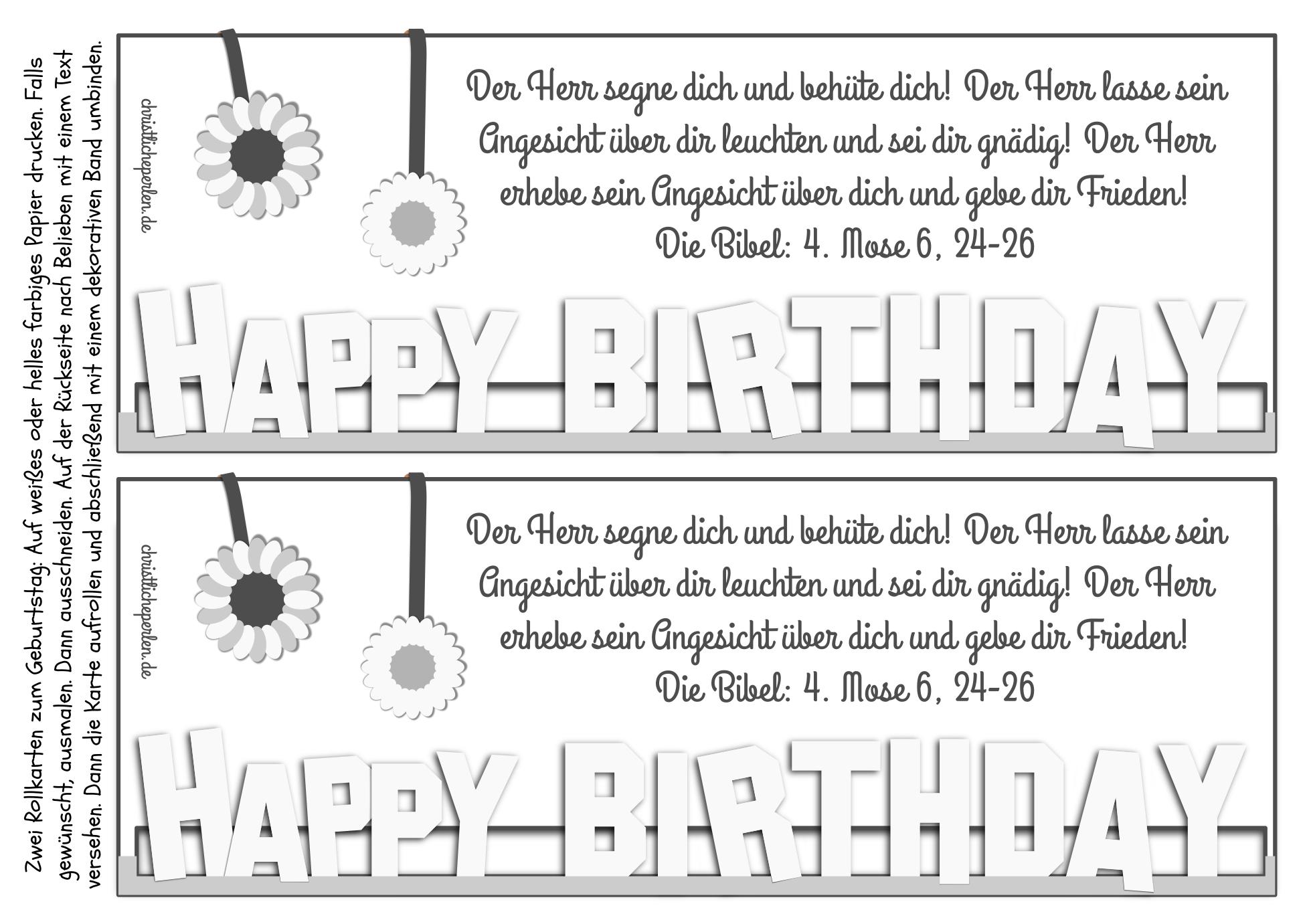 60 christliche geburtstag zum gedichte Christliche Geburtstagssprüche