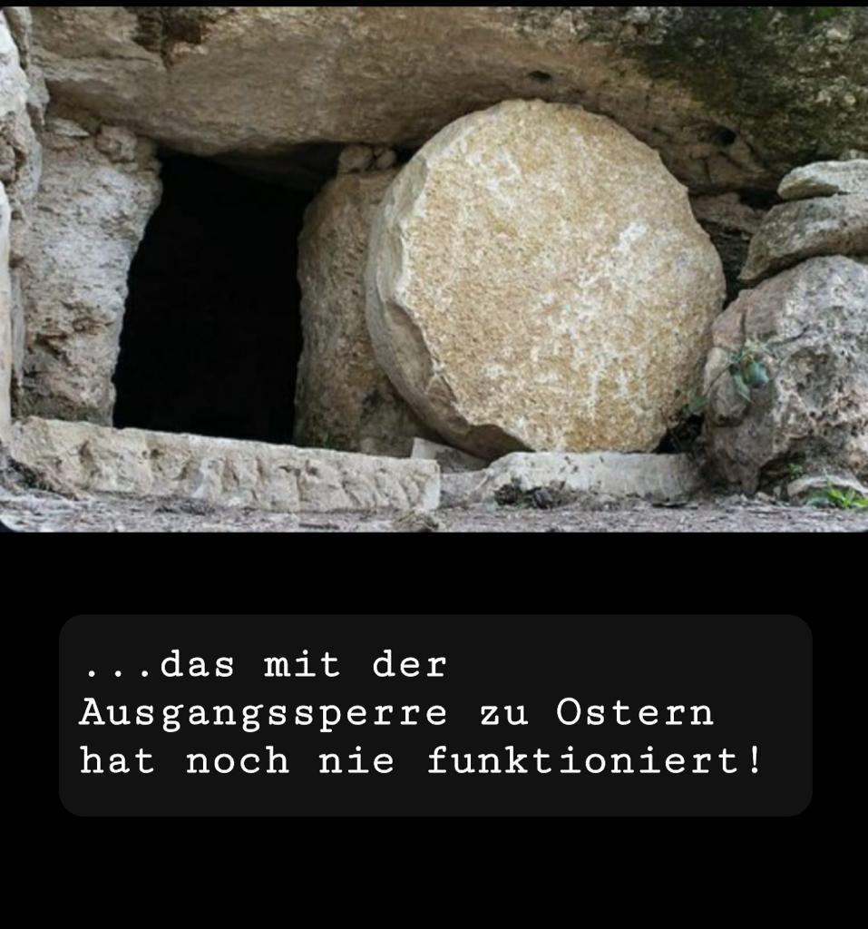 Ostertexte christlich