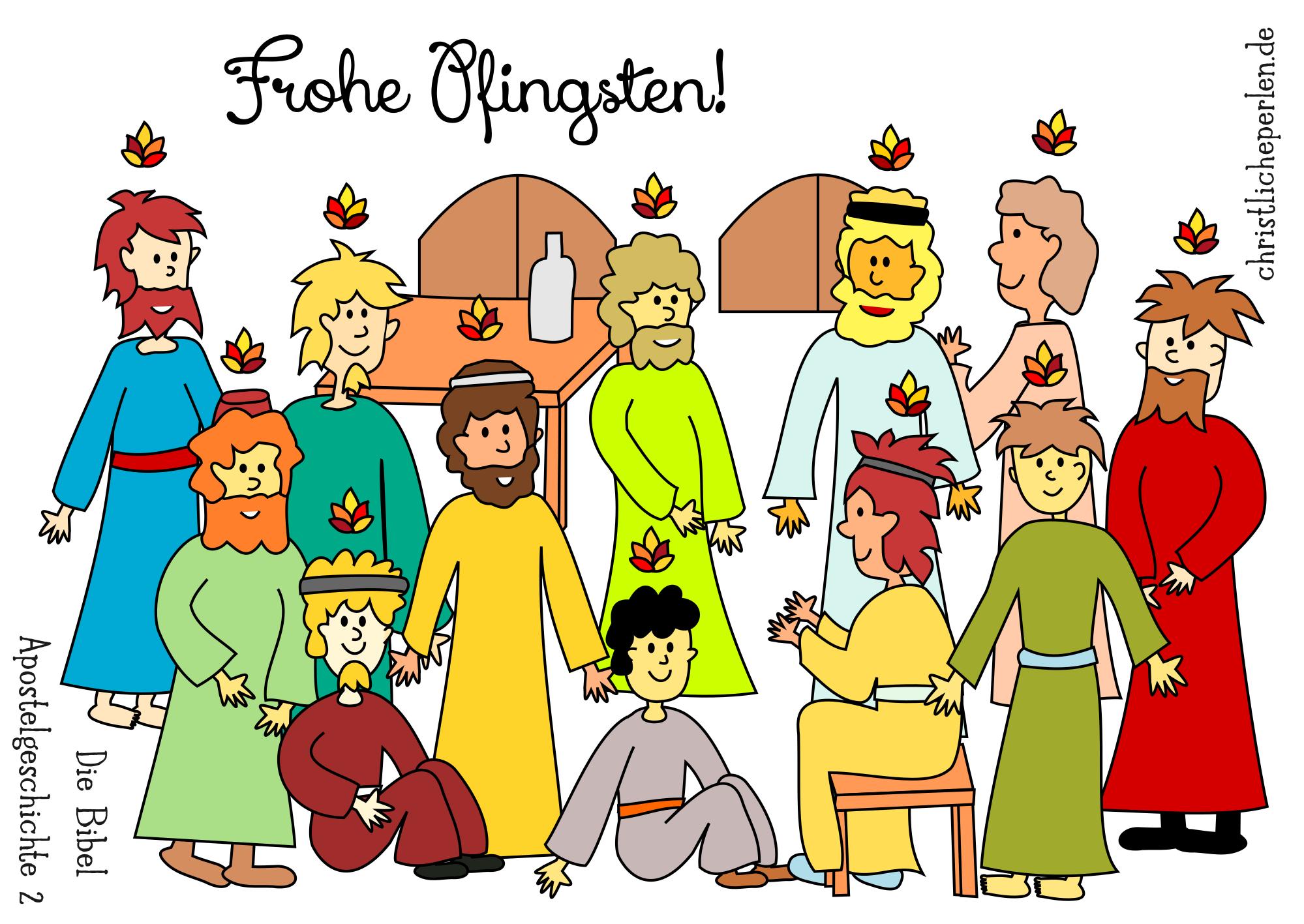 © www.christlicheperlen.wordpress.com/category/pfingsten/