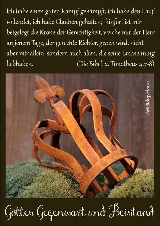 2 Timotheus 4